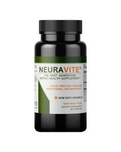 Neuravite - 60 Day Treatment