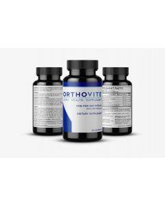 OrthoVite - Buy 3 Get 1 Free