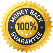 OrthoVite Money Back Guarantee