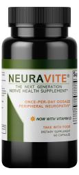 Peripheral Neuropathy Treatment by NeuraVite